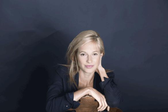 Schauspielerin Lisa Bitter