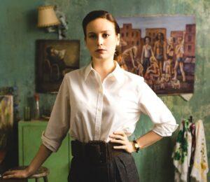 Schloss aus Glas: Oscar-Preisträgerin Brie Larson als Jeannette Walls