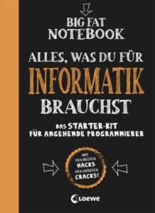 Fachbuch für Informatik