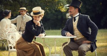 Colette, Film, Rezension