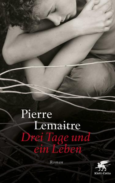 Cover Pierre lemaitre, Literaturempfehlung für den Spätwinter