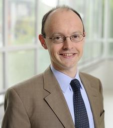 Christian Taube ist Mit-Gründer und Senior Account Manager der Matrix Communications AG aus München, die Unternehmen hilft, ihre Informationen global in vielen Sprachen zu publizieren.