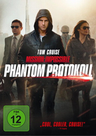 Rezension: Mission: Impossible - Ghost Protocol